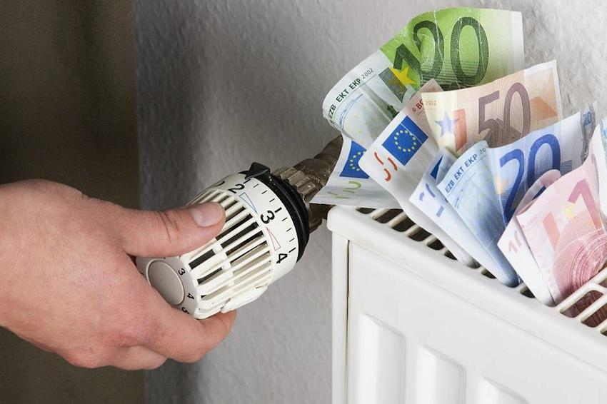 5 consejos para ahorrar en la factura de la calefacción este invierno